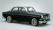 Volvo Amazon 121S 4dr