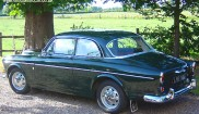 Volvo Amazon 2dr