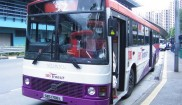 Volvo B10M-61 Mark III Duple-Metsec