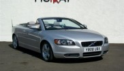 Volvo C 70 D5 coupe