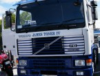 Volvo F10 Intercooler