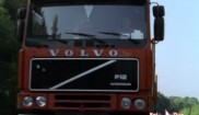 Volvo F12 Intercooler