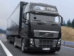 Volvo NH16 Promotion Truck