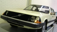 Volvo Project 1560
