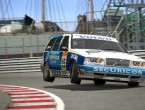 Volvo S40 Rally
