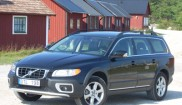 Volvo XC 70 Cross Country AWD D5
