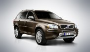 Volvo XC 90 T5 25 4WD
