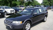 Volvo XC70 Crosscountry AWD