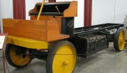 Walker Electric Model F Chassis