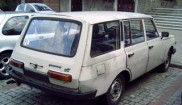 Wartburg 353 Estate