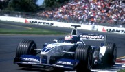 Williams FW23