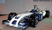 Williams FW26