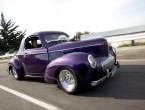 Willys Coup Replica
