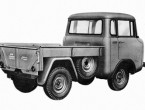 Willys Jeep FC-150