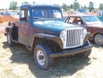 Willys Overland 2dr