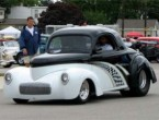 Willys Pro-Street Coupe