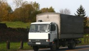 ZASTAVA-IVECO Unknown