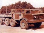 Zil 135LM