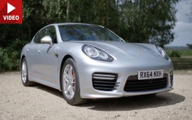 Porsche8217s Panamera Turbo Is The Best Car The Internet Hates