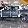 U Spy Is This Fiat's New Pickup Truck
