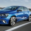 All-New 2016 Renault Megane Revealed In Official Photos