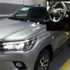 New 2016 Toyota Hilux Pickup Photographed Inside And Out