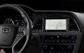 2015 Hyundai Sonata Is First Production Car To Offer Android Auto [w/Videos]