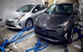 All-New 2016 Toyota Prius 8211 This Is It