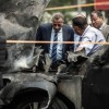 Bomb Kills Egypt's Top Prosecutor as He Drives to Work
