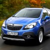 Opel Mokka Manufacturer Go To Spain From Korea