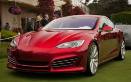 Saleen In Financial Trouble, Has $7261 to Its Name (Oh, It Also Renamed the Tesla-Based FourSixteen)