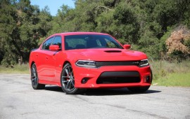 2015 Dodge Charger RT Scat Pack