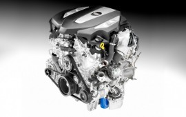 Cadillac's Next-Gen V-6 Engines: The Fun One Has Two Turbos and 400 Horsepower