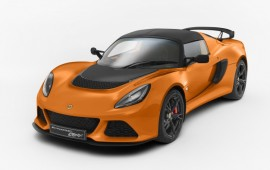 Lotus Offers Exige and Elise Special Editions—But Not to Americans