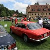 Annual Tutto Italiano classic car show