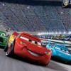 Pixar shows how Lightning McQueen runs in new exhibit