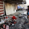 Car bomb blasts kill 26 in crowded Baghdad markets