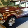 Will Chrysler's revived Wagoneer be a new Woody