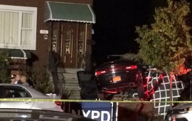 3 dead, 4 hurt when car hits trick-or-treaters in NYC