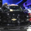 ​U.S. car sales sizzle in May