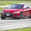 New Tesla scores Consumer Reports' highest rating ever