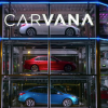 Behold A 5-story vending machine that dispenses cars