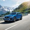 Meet the brand new Jaguar SUV