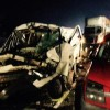 Multi-car wreck on Interstate 49 in Arkansas kills a few