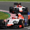 Manor gets Mercedes engines for 2016