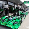 Third-place ESM LMP2 car excluded at Silverstone