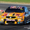 Van Gisbergen shakes down new Commodore