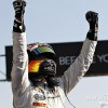 Sochi GP2 Vandoorne crowned champion Stanaway wins behind safety car