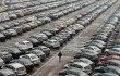 Europe car revenue increase for first-time in 19 months