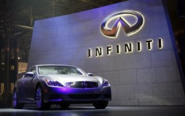 Infiniti to add new halo car, more crossovers